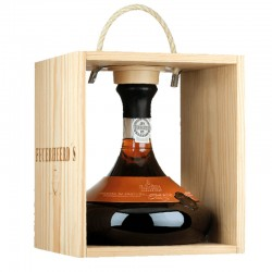 Feuerheerds Port - Decanter 40 years