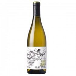 Domaine Gayda Figure Libre Freestyle Blanc