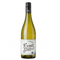 Domaine Gayda Flying Solo Blanc