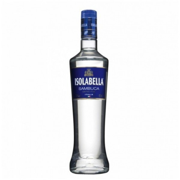 Isolabella sambuca 700ml