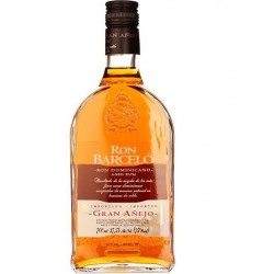 Barcelo gran anejo 700ml