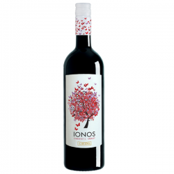 Ionos Red