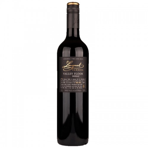 Langmeil Valley Floor Shiraz